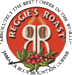 Reggies Roast Website Development