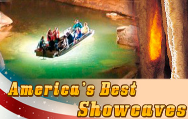 American Best Show Caves