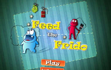 Feed The Frido