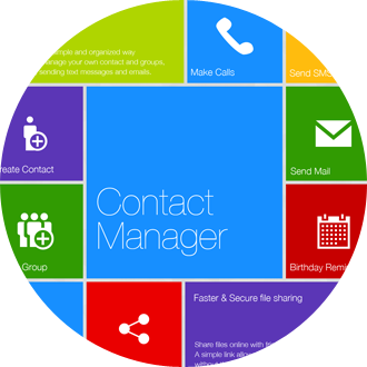 iContact Manager