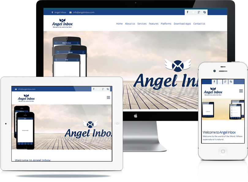 Angel Inbox